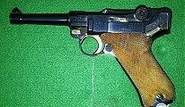 Mauser (byf) P.08